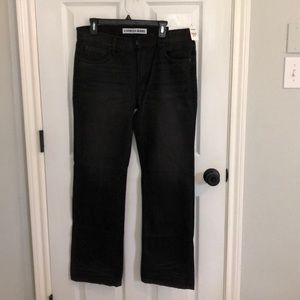 NWT, Express rocco jeans.